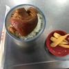 【台中第二市場で唯一行列のできる店】山河魯肉飯へ行ってみました《追記》