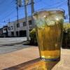 HOATEA狩野のお茶コラムvol.001【ティーストアーのアイスティーをどうぞ】