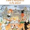 100 Monsters in My School<ペンギンヤングリーダーズLEVEL3>