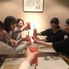 【1月イベント報告】大人女子のちょっと贅沢ランチ会