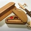 ネオジム磁石の活用について/CNC工作機による木工小物製作