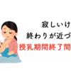 「限定!」「最後の一点!!」に弱い人間。授乳期間終了間近の物悲しさ。