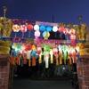 【2017年のイーペンランナーに行く方にオススメ!】チェンマイのロイクラトンでランタンを飛ばす以外のお楽しみ。