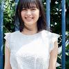 【柿本朱里】プロフィール写真