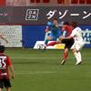 アディショナルタイム、都倉賢にやられた…札幌 VS 湘南
