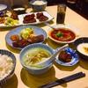 仙台の牛タン定食☆梅田