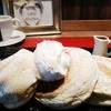 Riz Labo Kitchen(リズラボキッチン) @表参道 ふわふわグルテンフリーの米粉パンケーキ