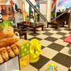 キッズスペース付きのカフェで子連れランチ!町田のパン屋サニーペッカリー奥のカフェ「33icafe」