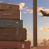 クレカ特典:空港手荷物 宅配便について