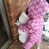 3歳の娘と雪遊びした話と『雪国あるある』について。