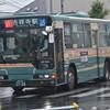 西武バスA9-344吉祥寺線運用