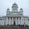 ヘルシンキ!タリンからフェリーで日帰り観光<小便小僧、ヘルシンキ大聖堂、ウスペンスキー寺院>