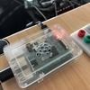 Raspberry pi 3 Model B + Juliusで音声認識