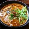 【今週のラーメン559】 麺乃家 (大阪・上本町) 麺乃家らーめん(新味)+替え玉