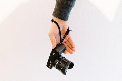 【100円以内で自作】もっと気軽に写真を撮るためのカメラストラップを自作しました。