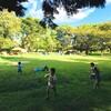 3月27日(土)大門水郷公園でプレパやるよ~【おかざきプレーパーク】