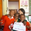 「世界のみんなのWhat's Your Peace?~JICAボランティアがつなぐ平和~」展~ジンバブエの人たちにとっての平和を聞いたよ~