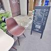 【江戸堀 blue-Line】 美味しくお洒落なコーヒースタンド