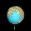 地球儀500年の歴史