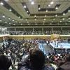 新日本プロレス7 初めての一人観戦