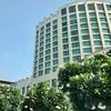 インド1泊目 デリー「ITCウェルカムドワーカホテル(ITC WELCOME HOTELDWARAKA)」(リンク)