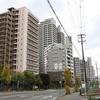 春宮住宅(東大阪市)