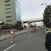 大阪国際女子マラソン応援してきました!