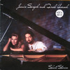Janis Siegel And Fred Hersch: Short Stories (1989) 固定観念ではあるけれど
