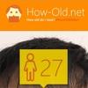 今日の顔年齢測定 337日目