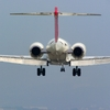 JALのMD90が引退... ダグラス機の系譜がまた一つ姿を消す