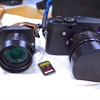 パナソニックGM5 ボディにDG SUMMILUX 15mm1.7 ASPH. このカメラをご存知だろうか。
