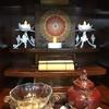既存の仏具を使わないオリジナル仏壇飾り