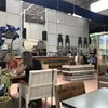 PIET HEIN EEKのレストランとショップ、ふたたび 〜ピート・ヘイン・イークは日本贔屓〜