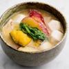 芋とかぼちゃの生姜汁のレシピ