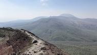 西郷どんオープニング ロケ地の山!高千穂峰に登ってみた!〔鹿児島県霧島市〕