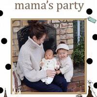 【前半】ベイビーーズ×@ask_____10 mama's party