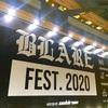 BLARE FEST. 2020