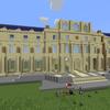 ルーブル美術館建設の進捗状況を報告