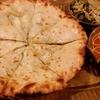 ポカラのノリチーズナン