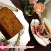【紅茶とスイーツの美味しいペアリング】キャラメルバナナケーキに合う紅茶