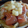 🍀🍀魚料理 海 鳥取琴浦町  海鮮料理   魚介料理  鮮魚販売  海鮮丼  定食  活魚ふじ