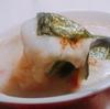 【お餅と蟹カマの豆乳グラタン】簡単に作れて安価、もっちもちの和風餅グラタンがオススメ