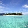 シパダン&マブール島のホテル