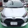 トヨタ ヤリスX 1.5 CVT 2020 インプレ。
