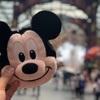 ディズニー夏祭り!ペッパーフライドチキン&アップルサンド