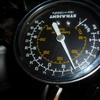 XV400ビラーゴ 圧縮