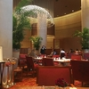 【食レポ】日比谷に来たらラグジュアリーな空間で優雅に過ごす!ペニンシュラホテルの「ザ・ロビー」が最高だった件