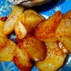 ニンニク料理アラカルトその2 ニンニクポテト レシピ付き