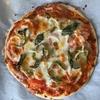 【おうち時間】自家製ピザ作りました