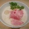 【金沢 ラーメン】「地鶏白湯」そらみち
